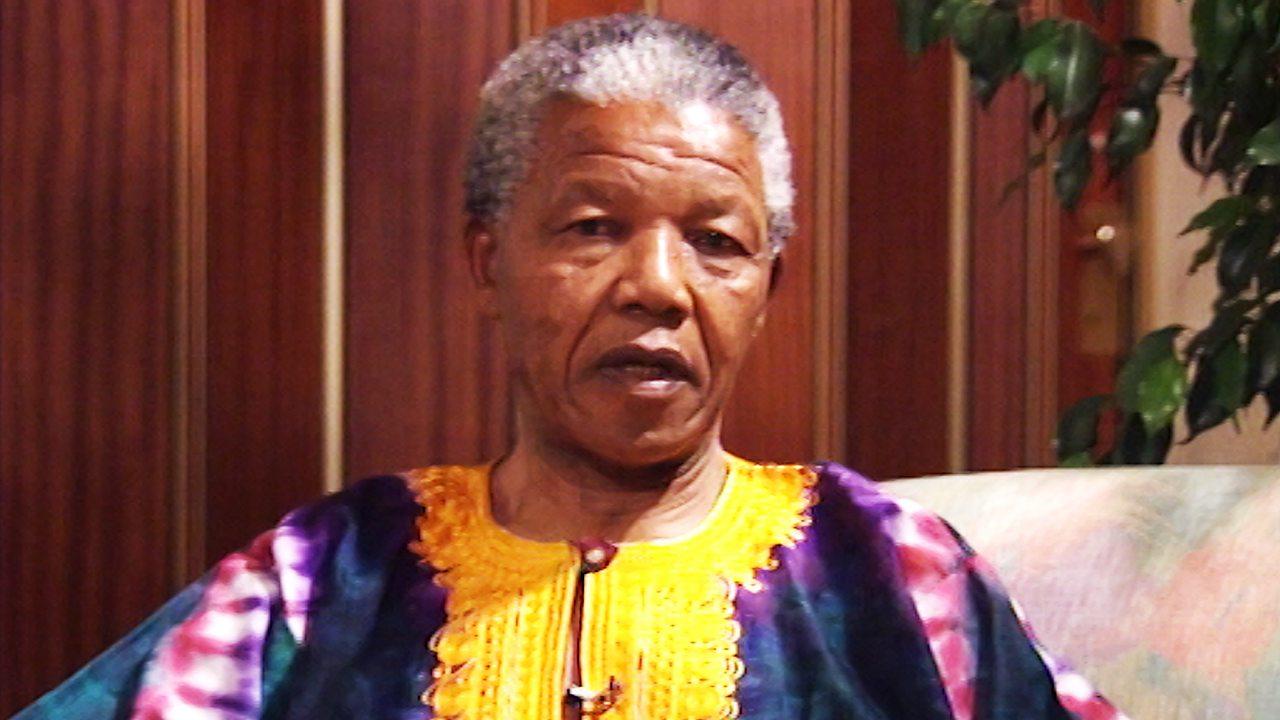 Arena - Miller Meets Mandela