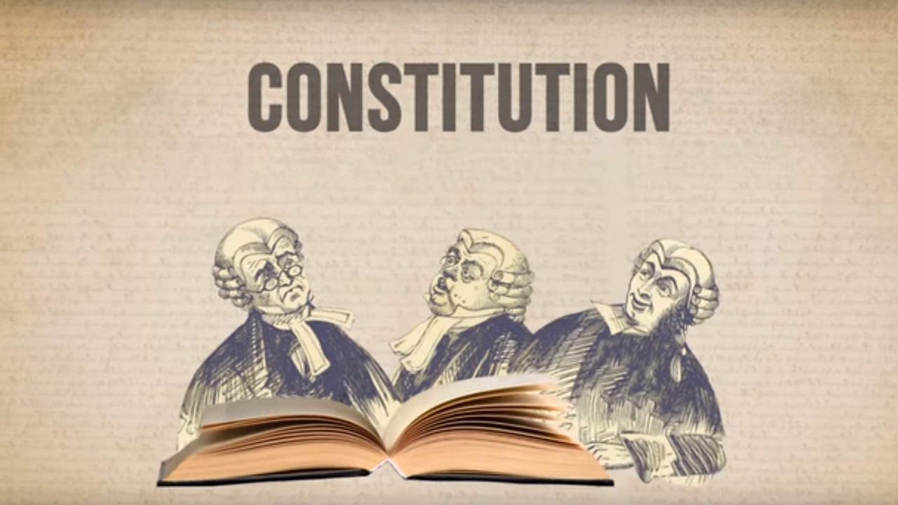 Citizenship GCSE: British Law and the Constitution - BBC Teach