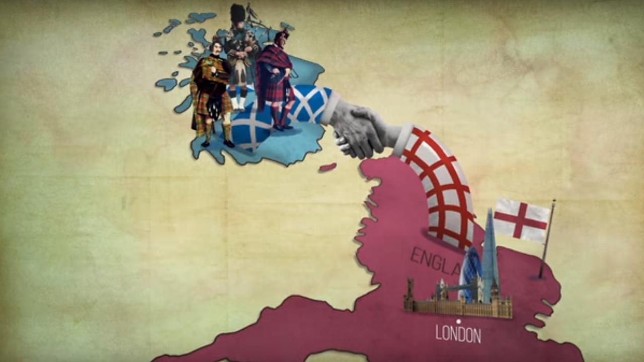 Citizenship and Politics in Scotland