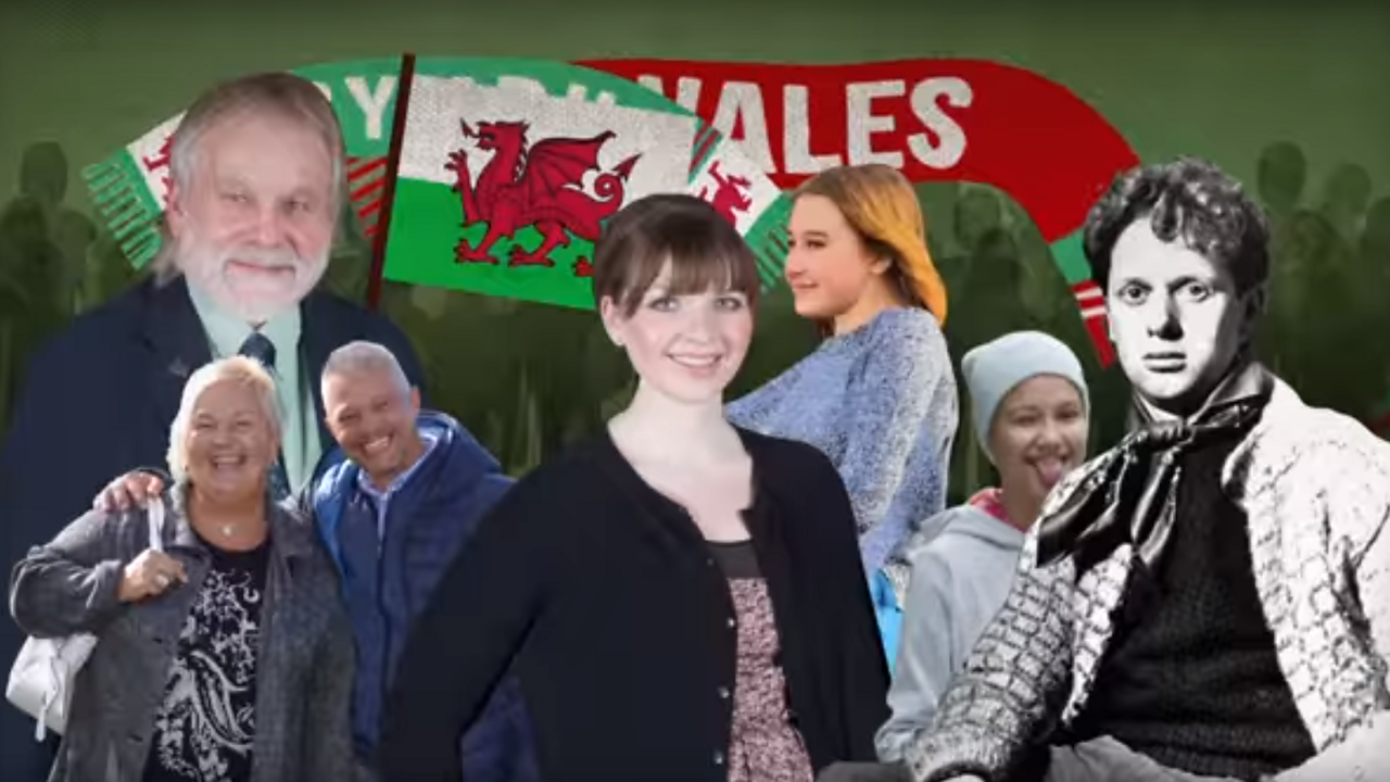 Citizenship and Politics in Wales