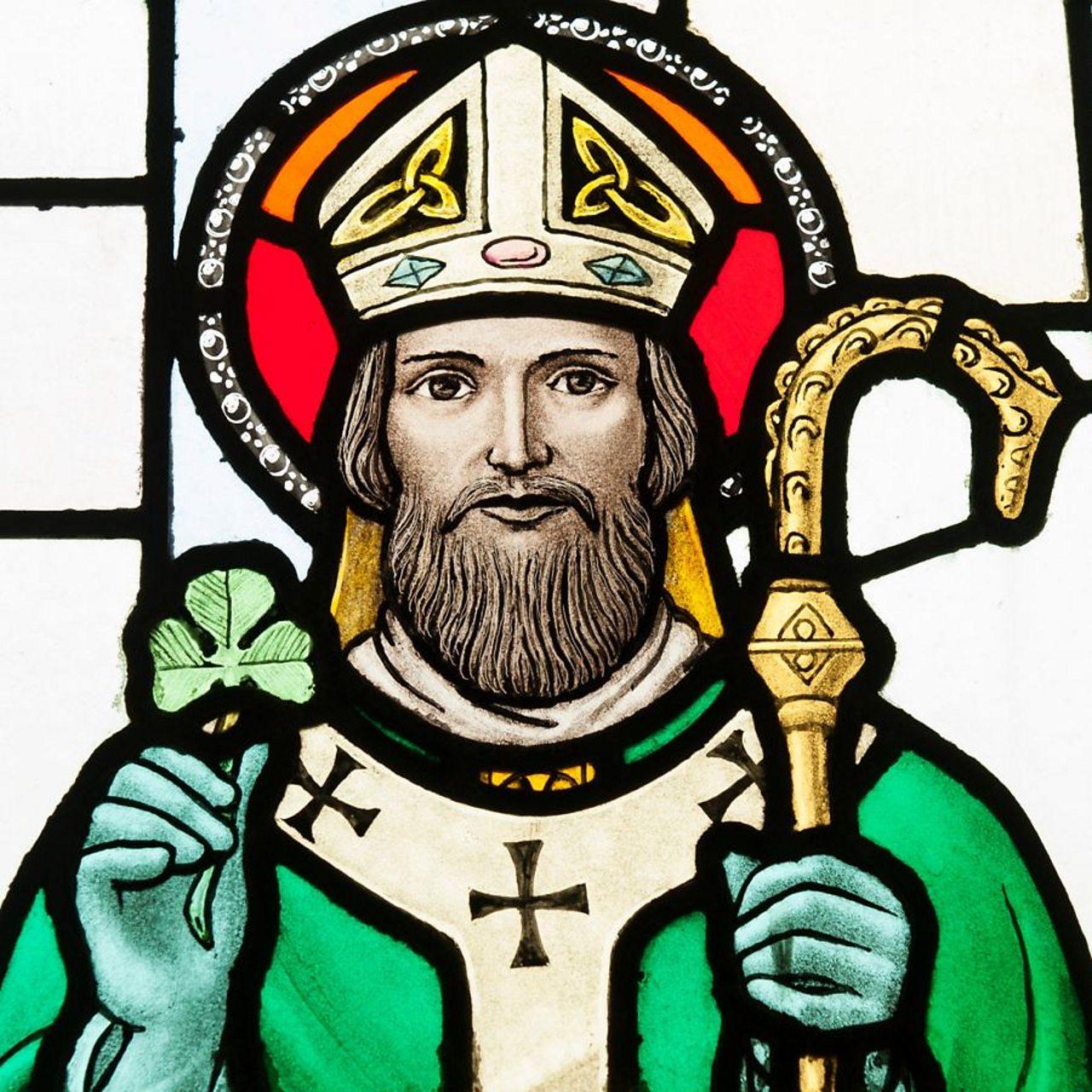 Image of Saint Patrick