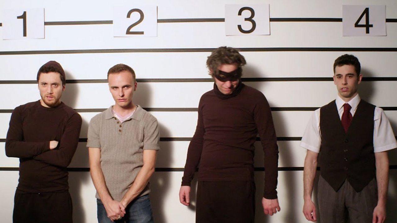 La Poli - Spanish comedy detective series