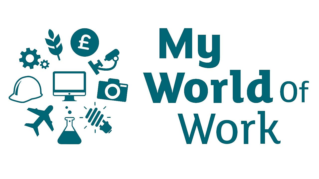 My World of Work – Exam results