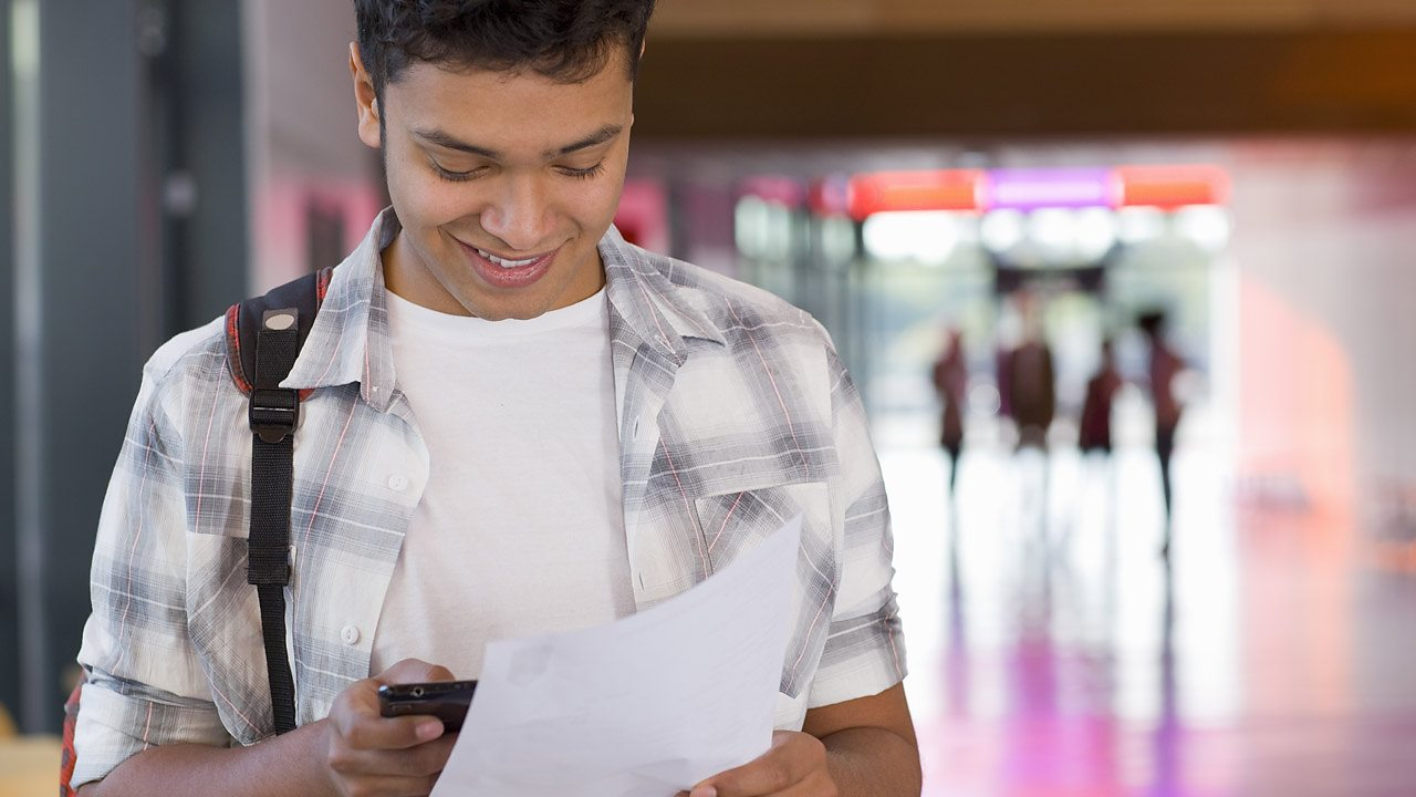 A levels results day: All you need to know