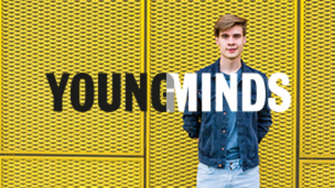 Young Minds: More ways to believe in yourself