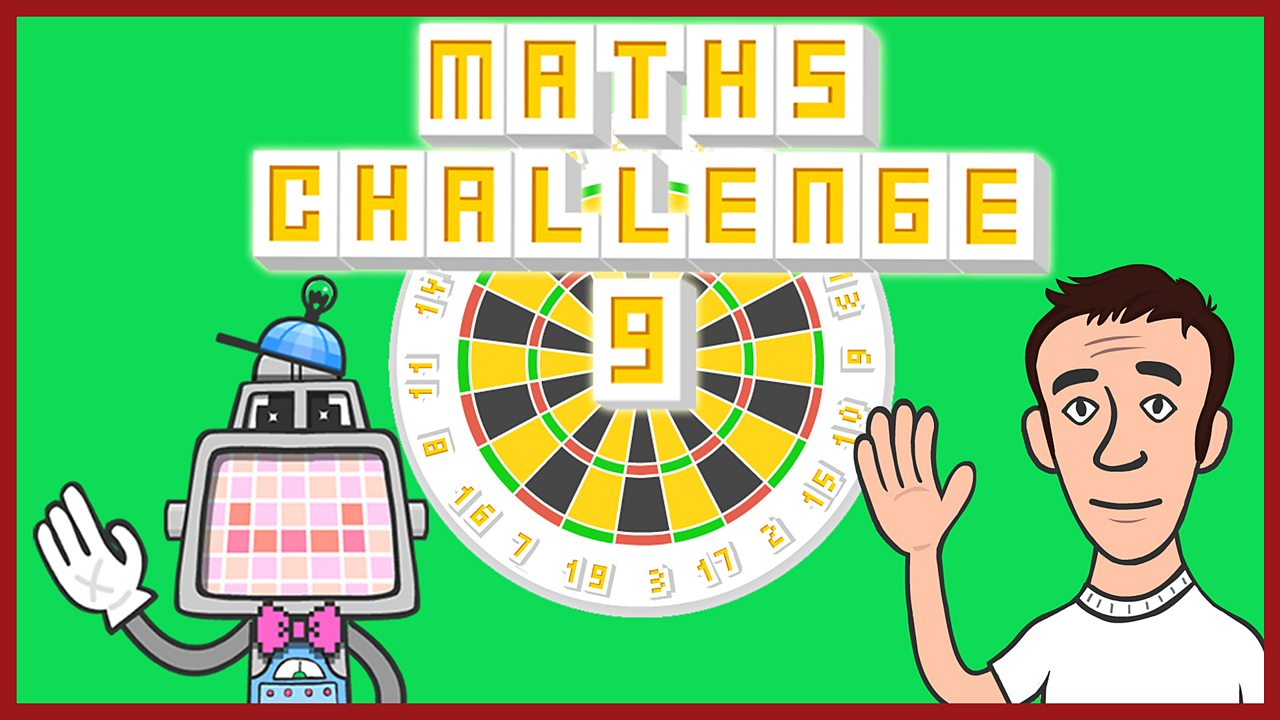 Quiz 9: Aim for the bullseye