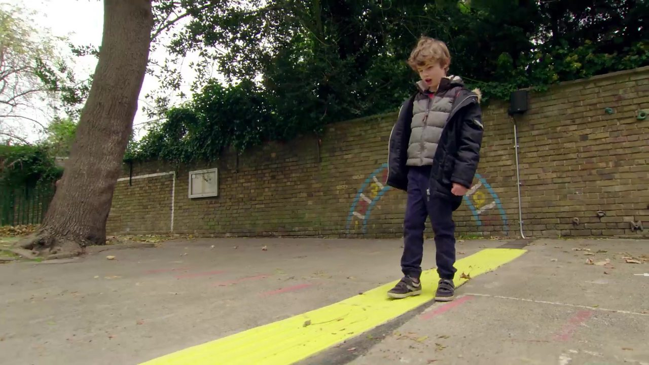 Designing a high-tech accessible playground