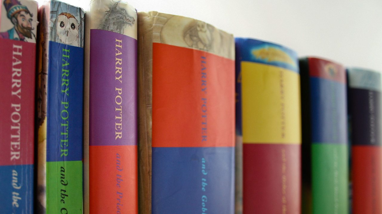 Seven books that made history