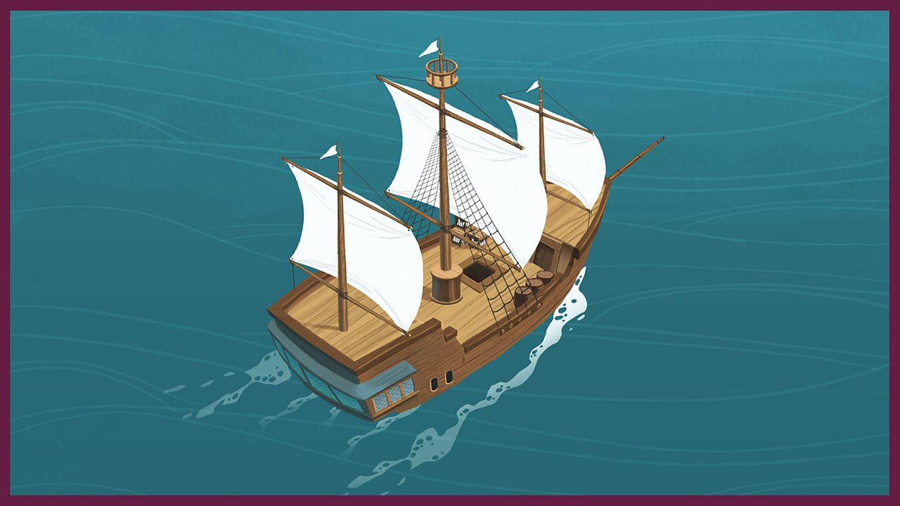 Ships and seafaring