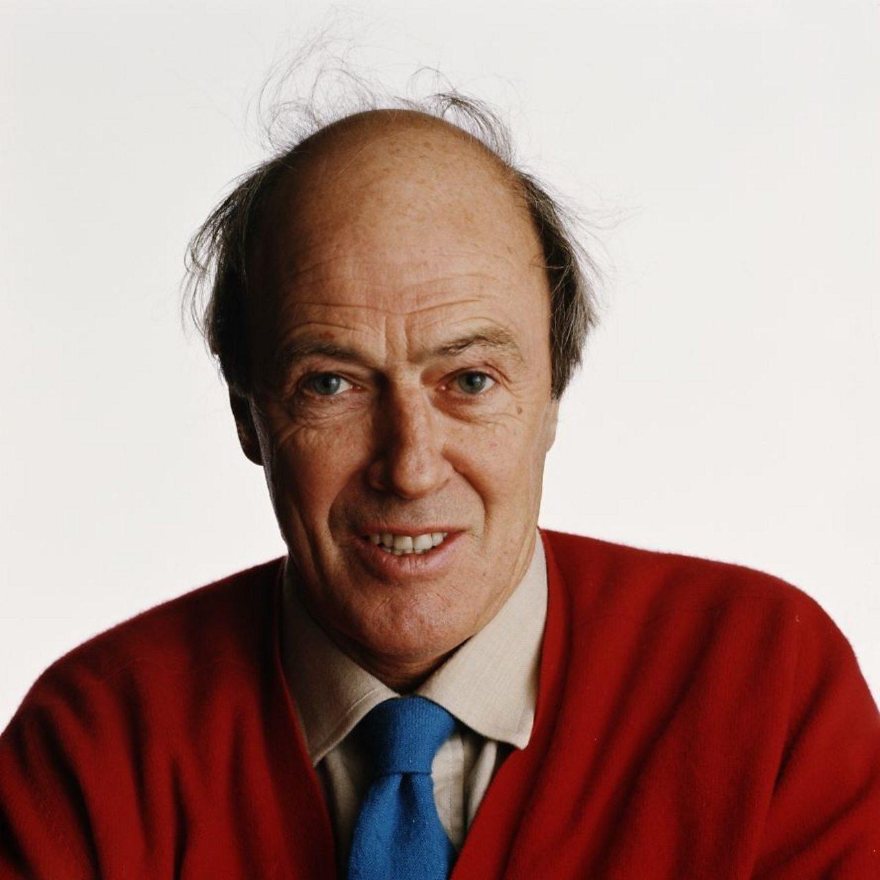 The phizz-whizzing Roald Dahl quiz