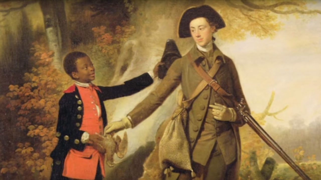 Habeas Corpus and Slavery