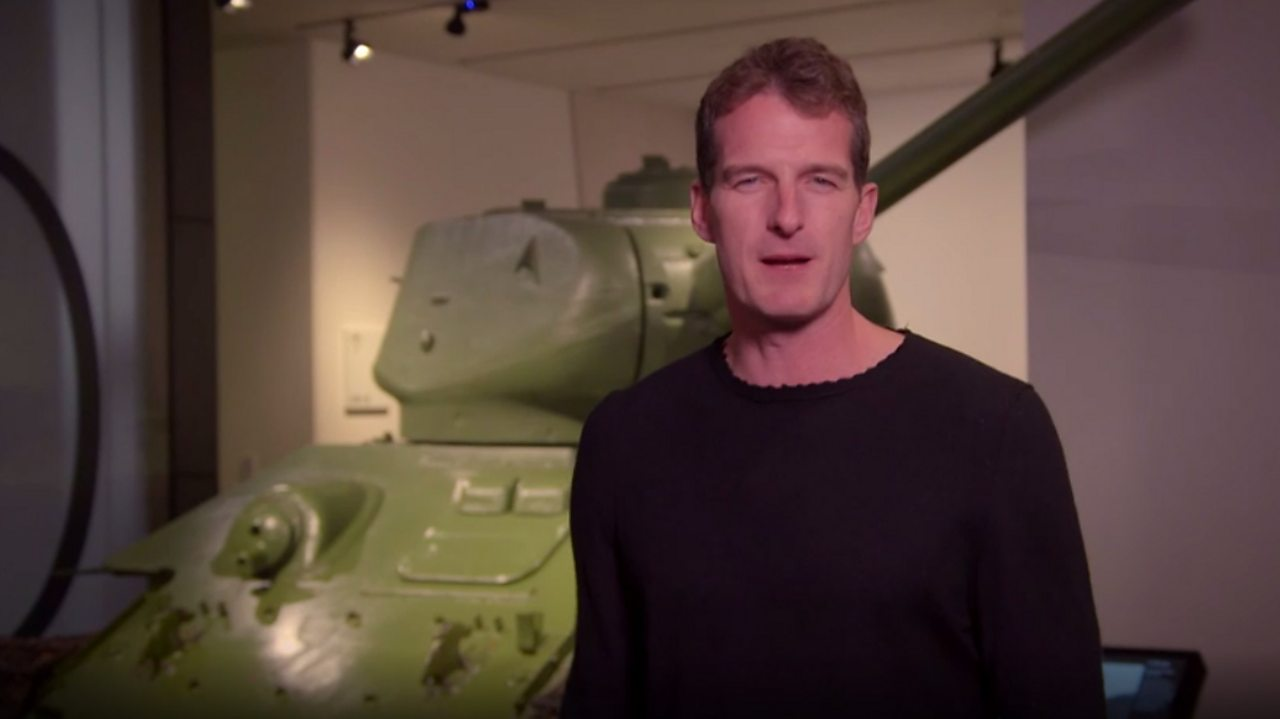 World War One with Dan Snow