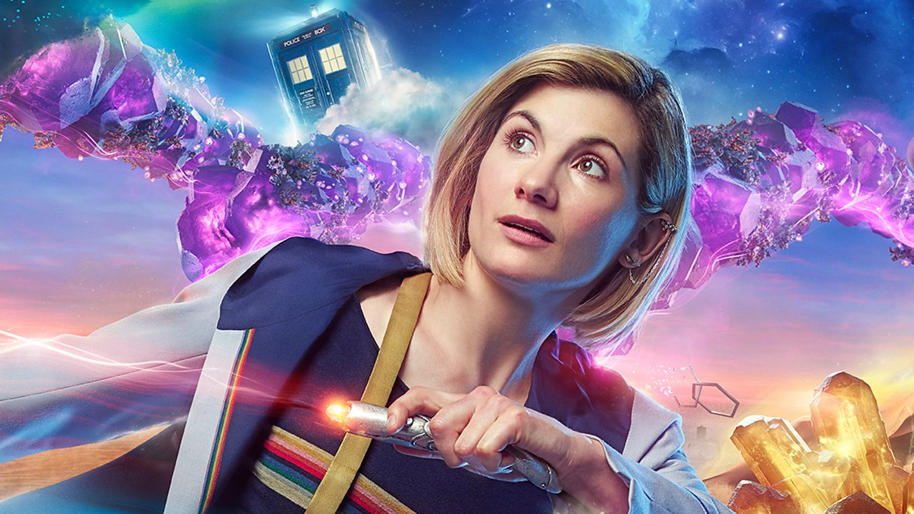 23rd November: Doctor Who, Space, Light and Super Movers - Live Lesson