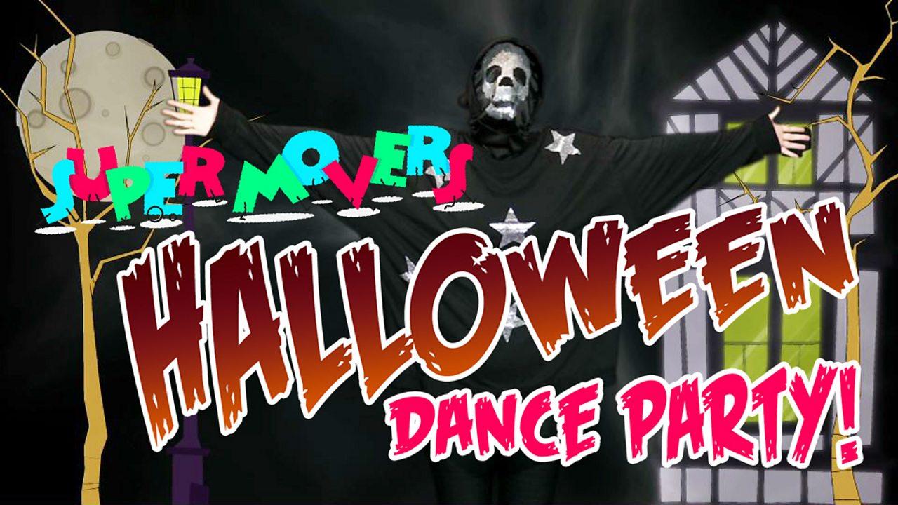 Quiz: Spooky Halloween Dance Moves