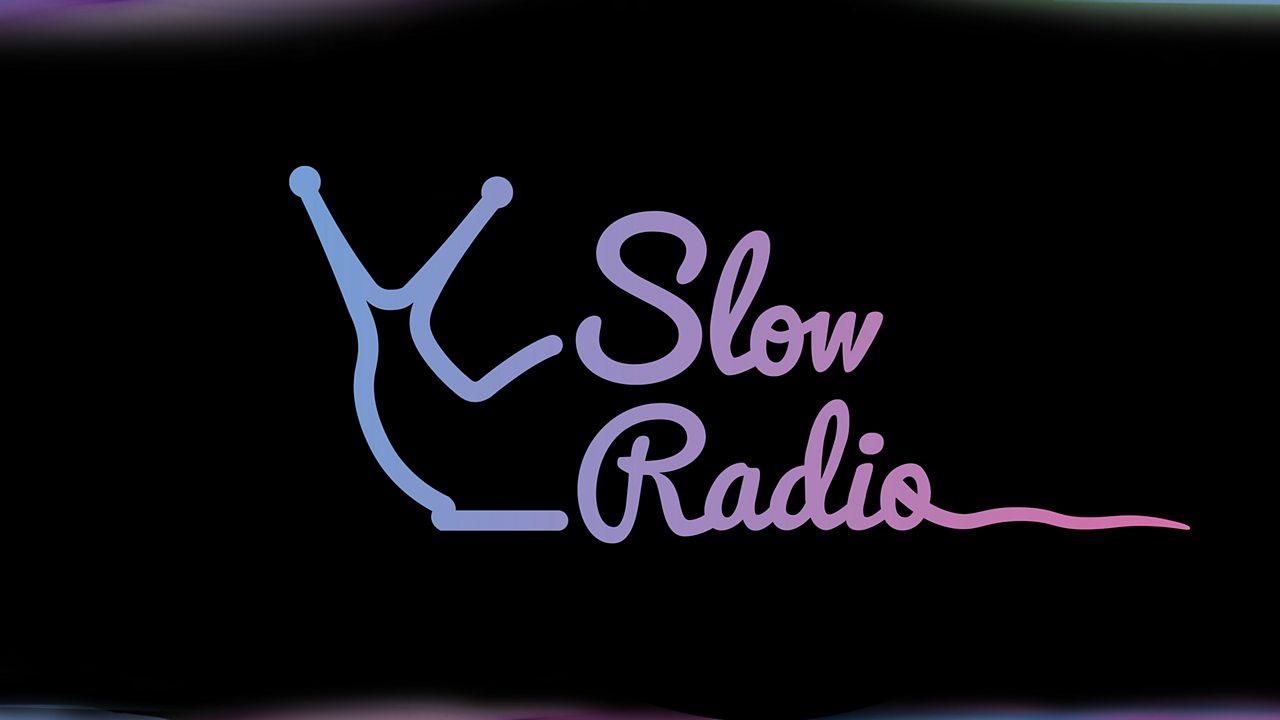 Slow Radio from BBC Radio 3