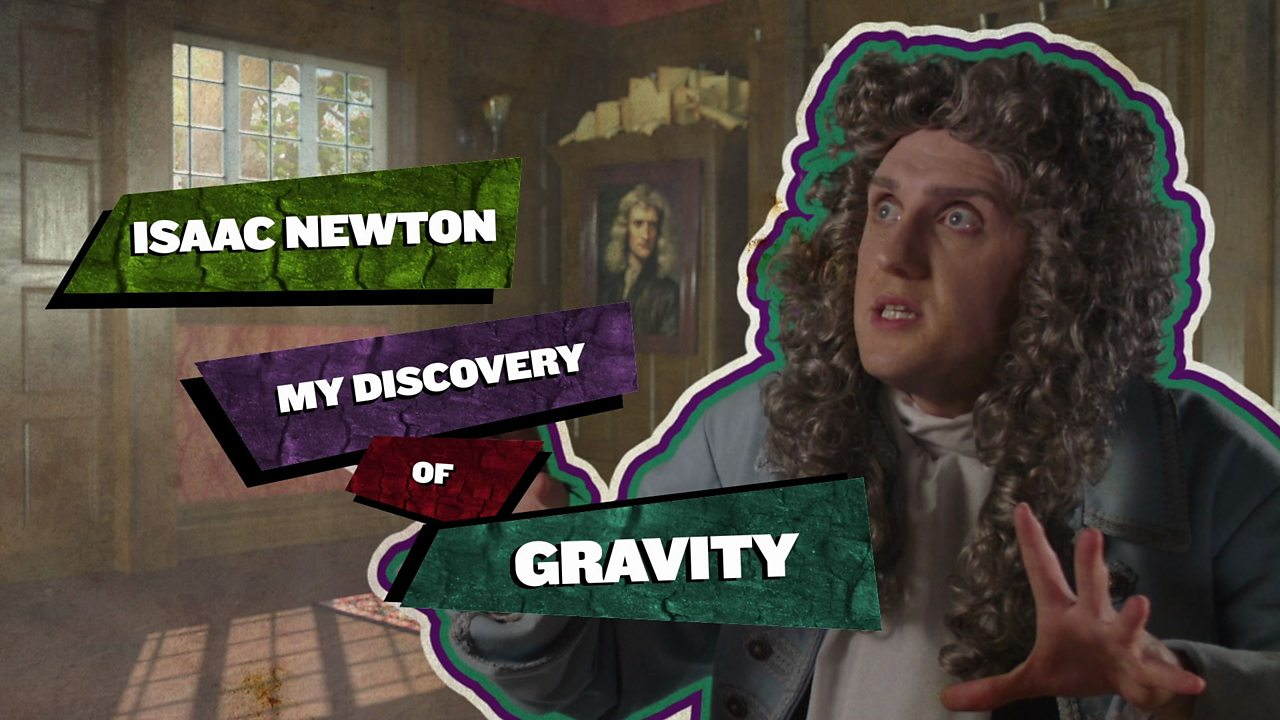 The work of Sir Isaac Newton