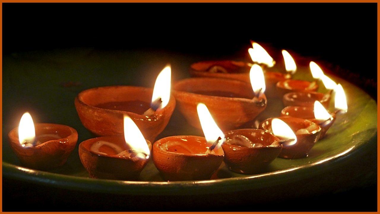 Adeep and Rory's Diwali and Bonfire Night
