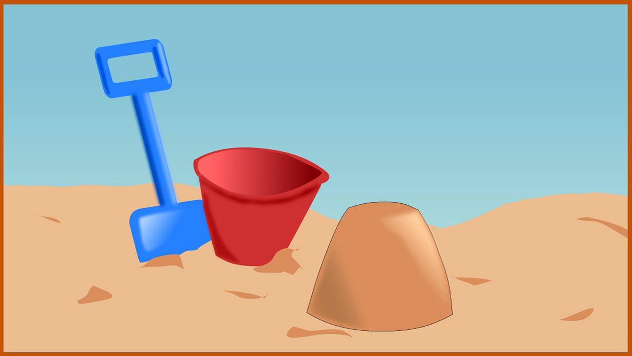 Sandcast memories