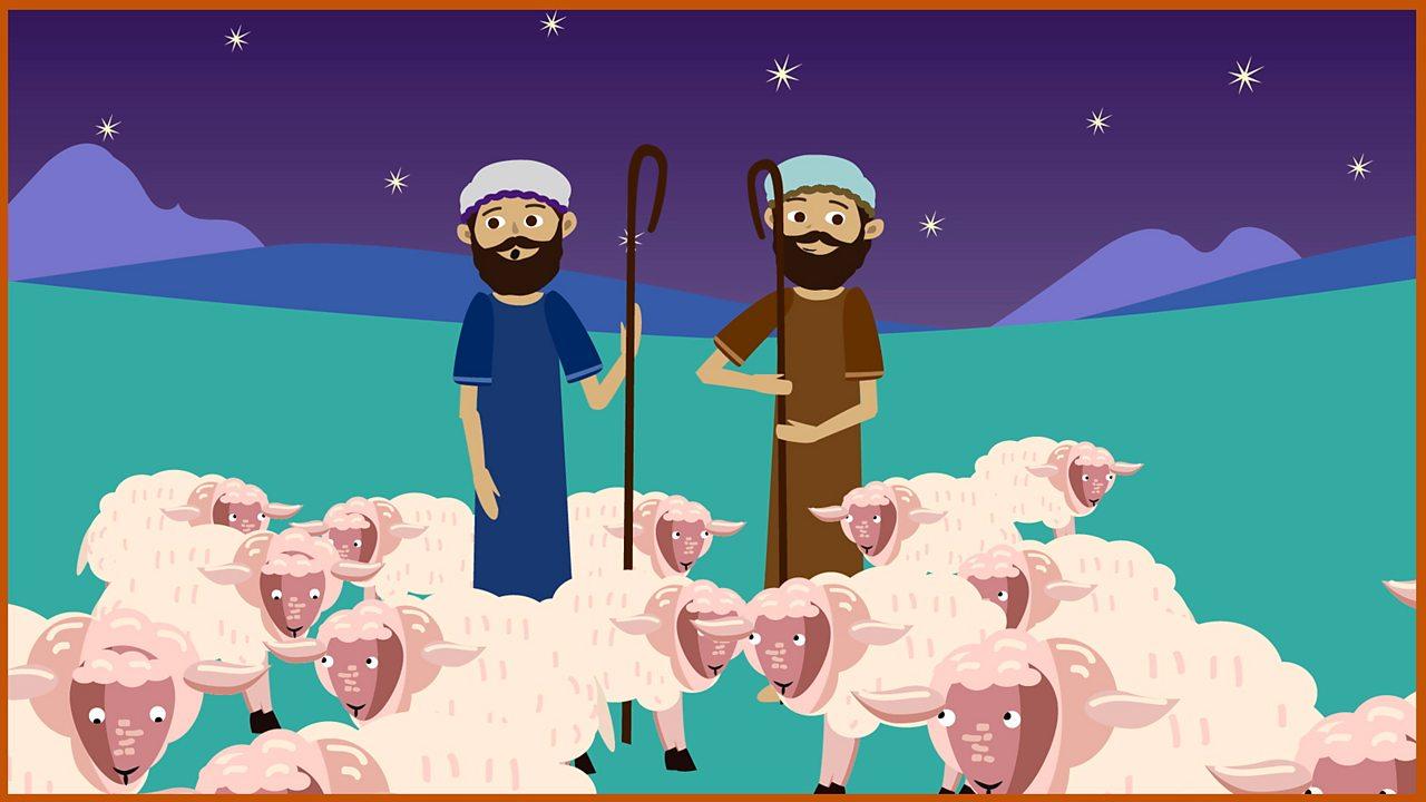 The lamb's tale