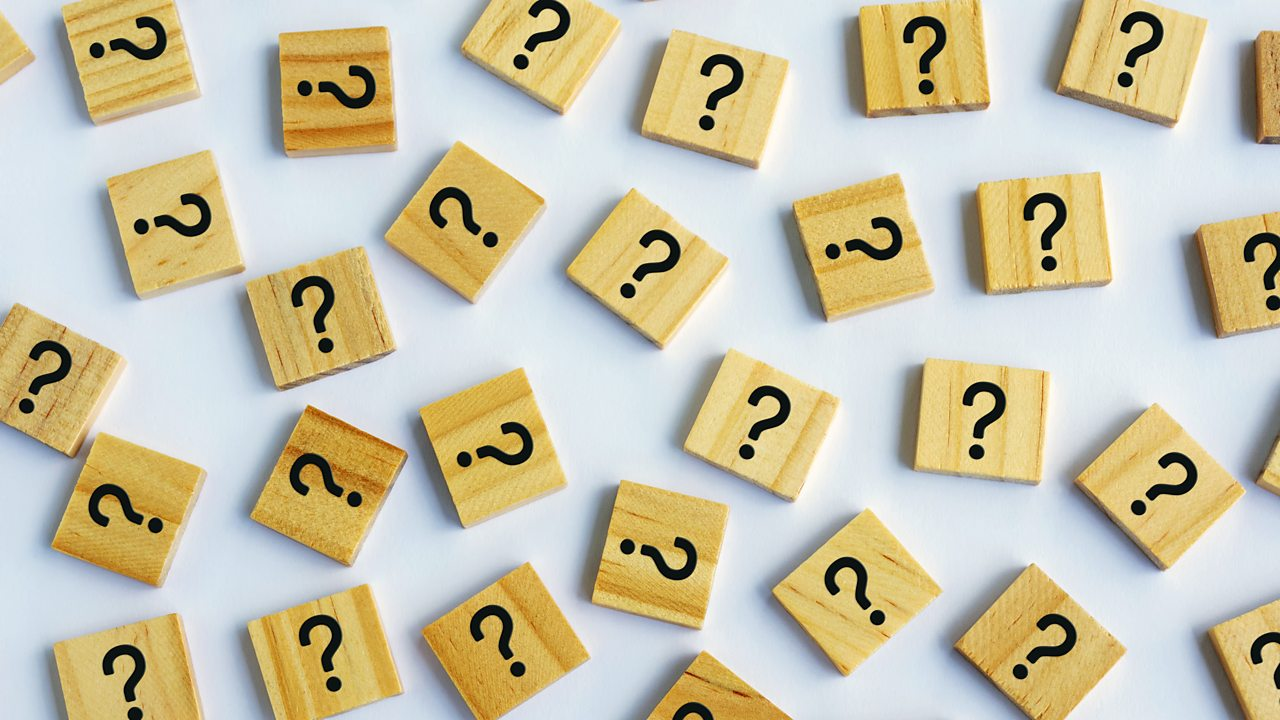 The pedantic punctuation quiz