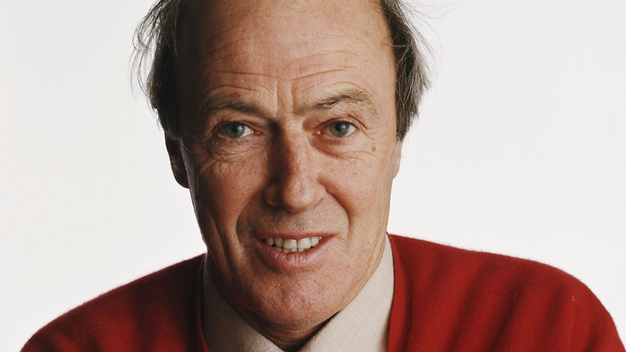The phizz-whizzing Roald Dahl quiz