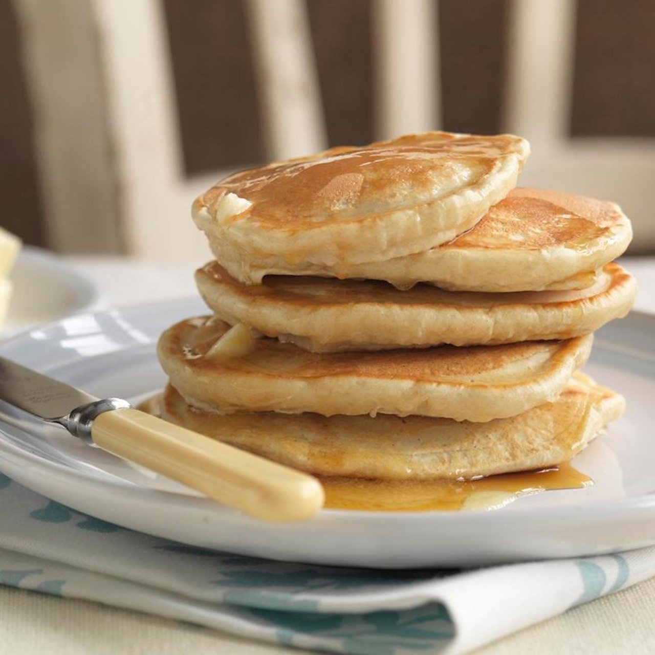 Easy Recipes For Pancakes