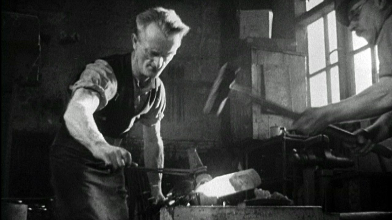 Bell foundries, 1949