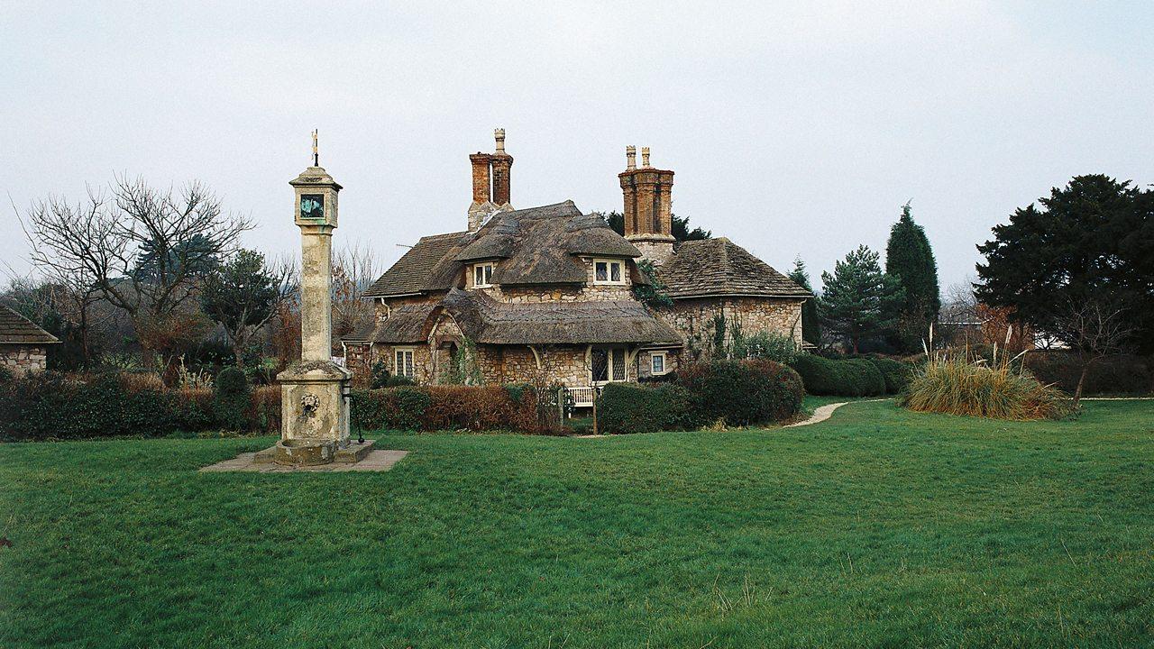 Blaise Hamlet is a hamlet in England.