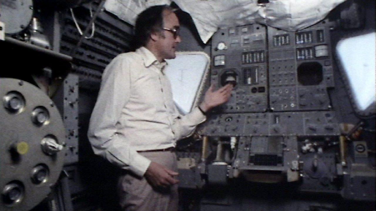 Moon landings 10 years on, 1979