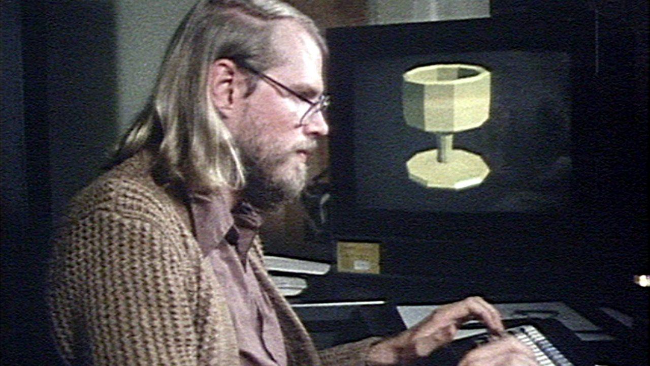Computer graphics, 1981