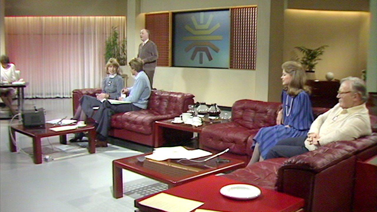 Breakfast Time debut, 1983