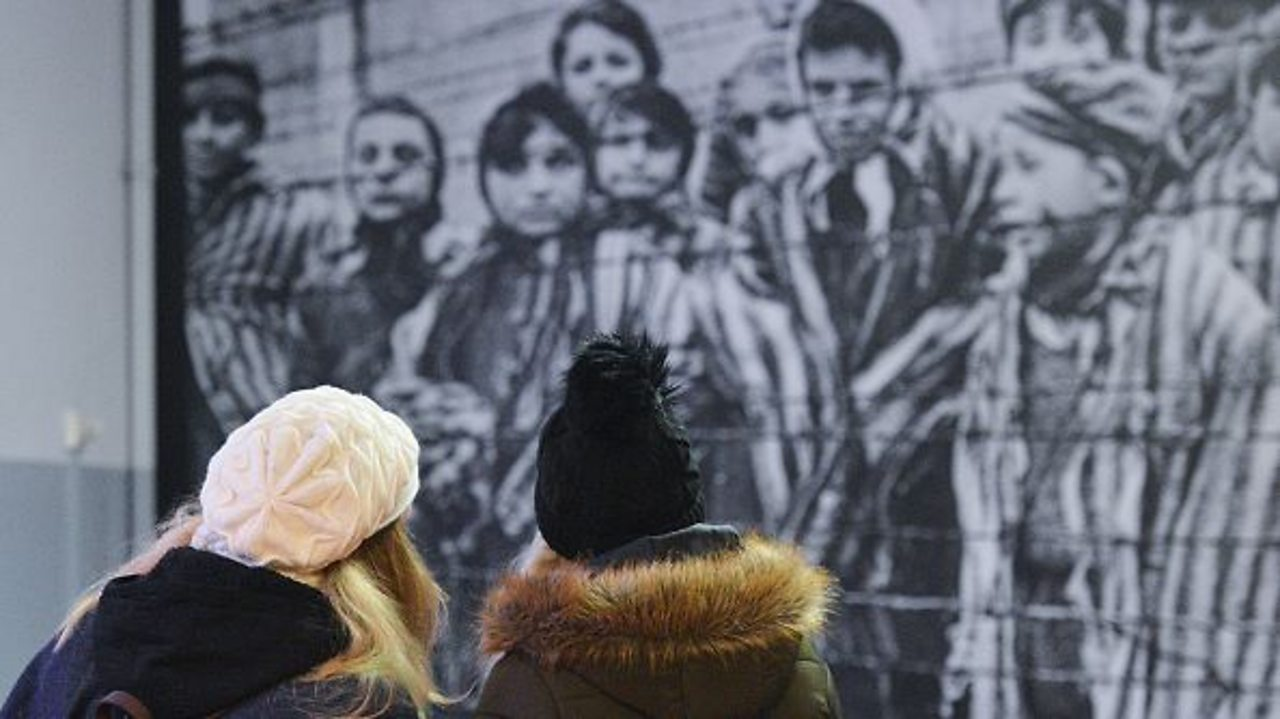 What is Holocaust Memorial Day?