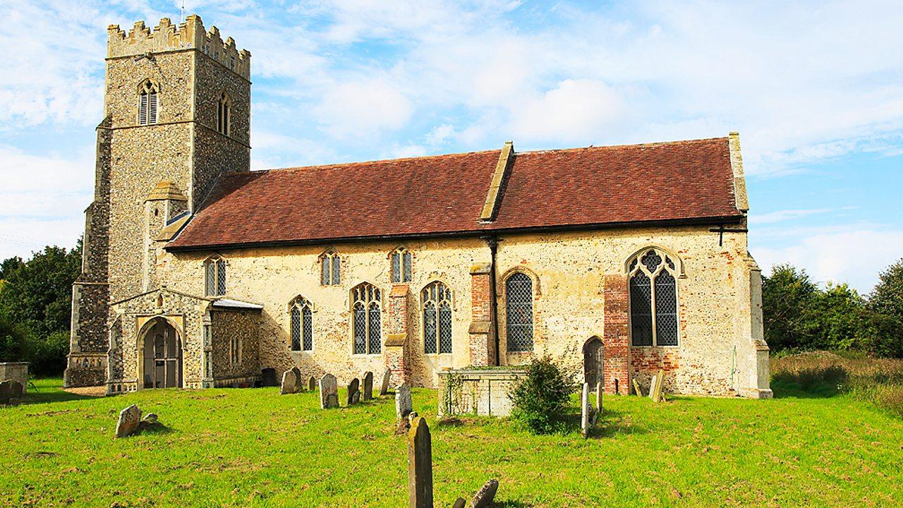 Church of Saint Andrew, Kettleburgh, Suffolk