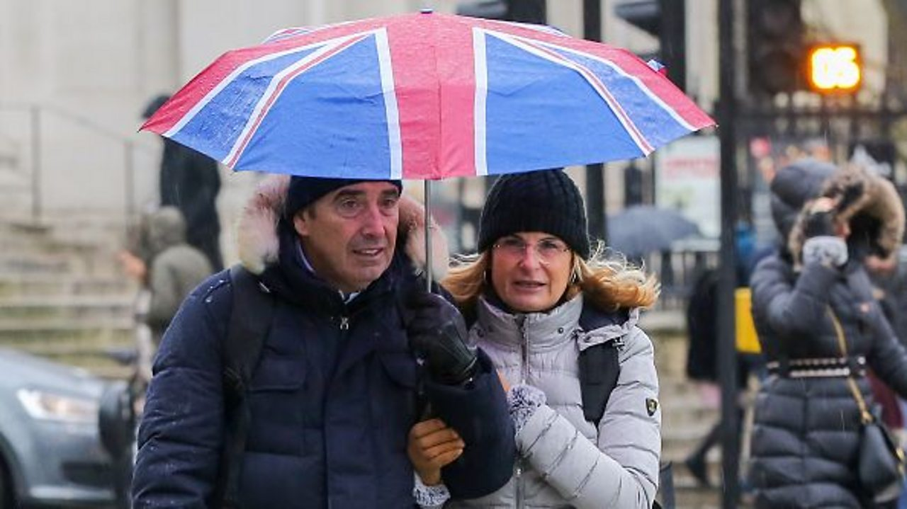Find out more about the British weather