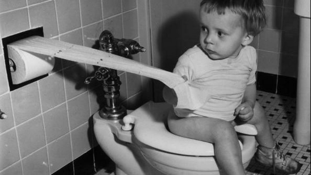 A potted history of the toilet