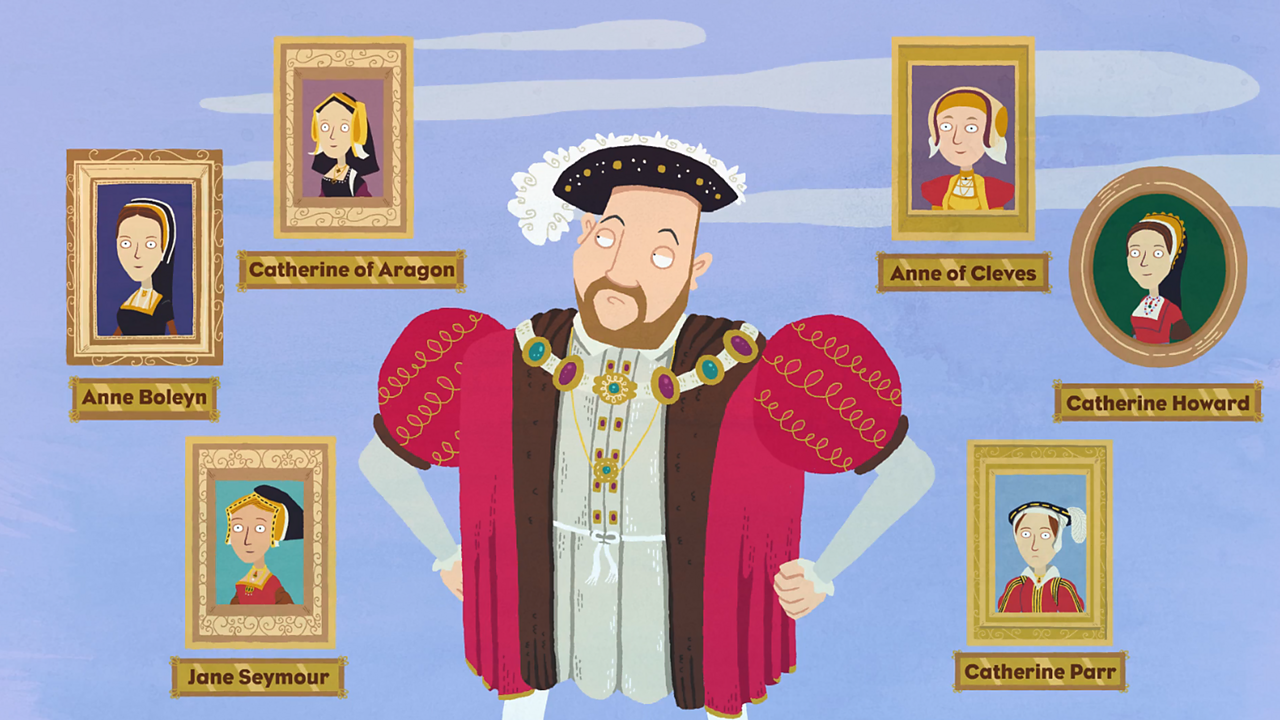 Who was King Henry VIII?