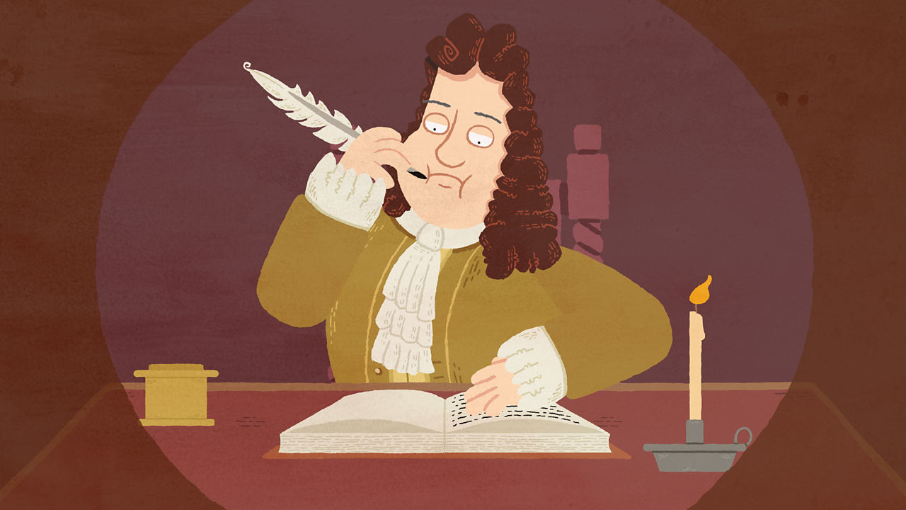 Who was Samuel Pepys?