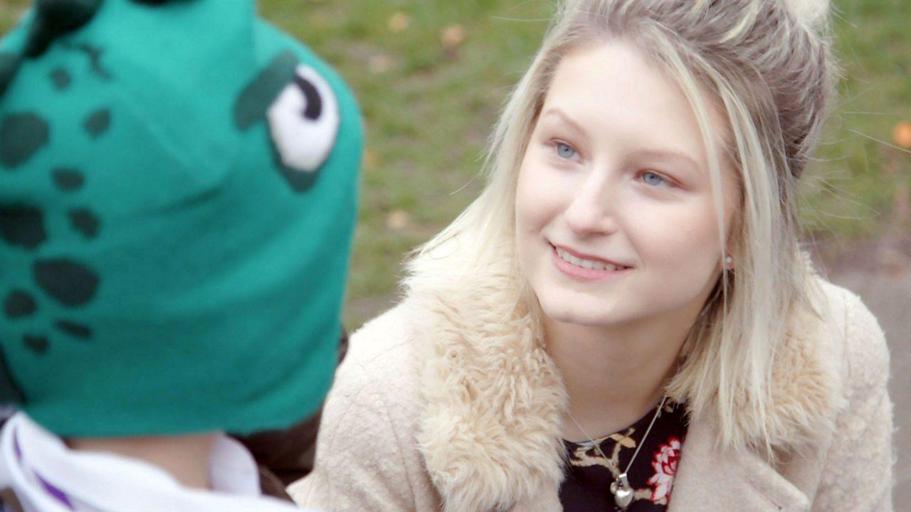 Gemma: school administrator