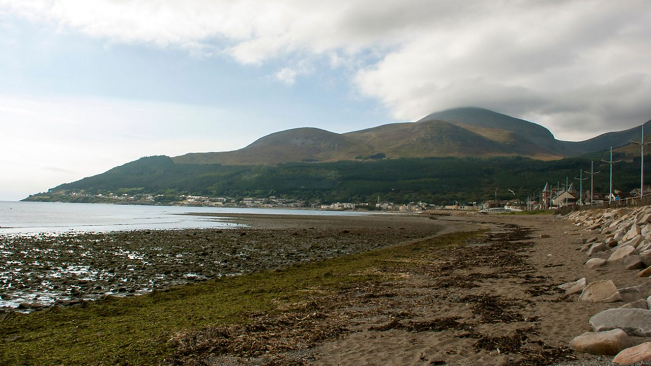 Slieve Donard is the highest mountain in Northern Ireland.
