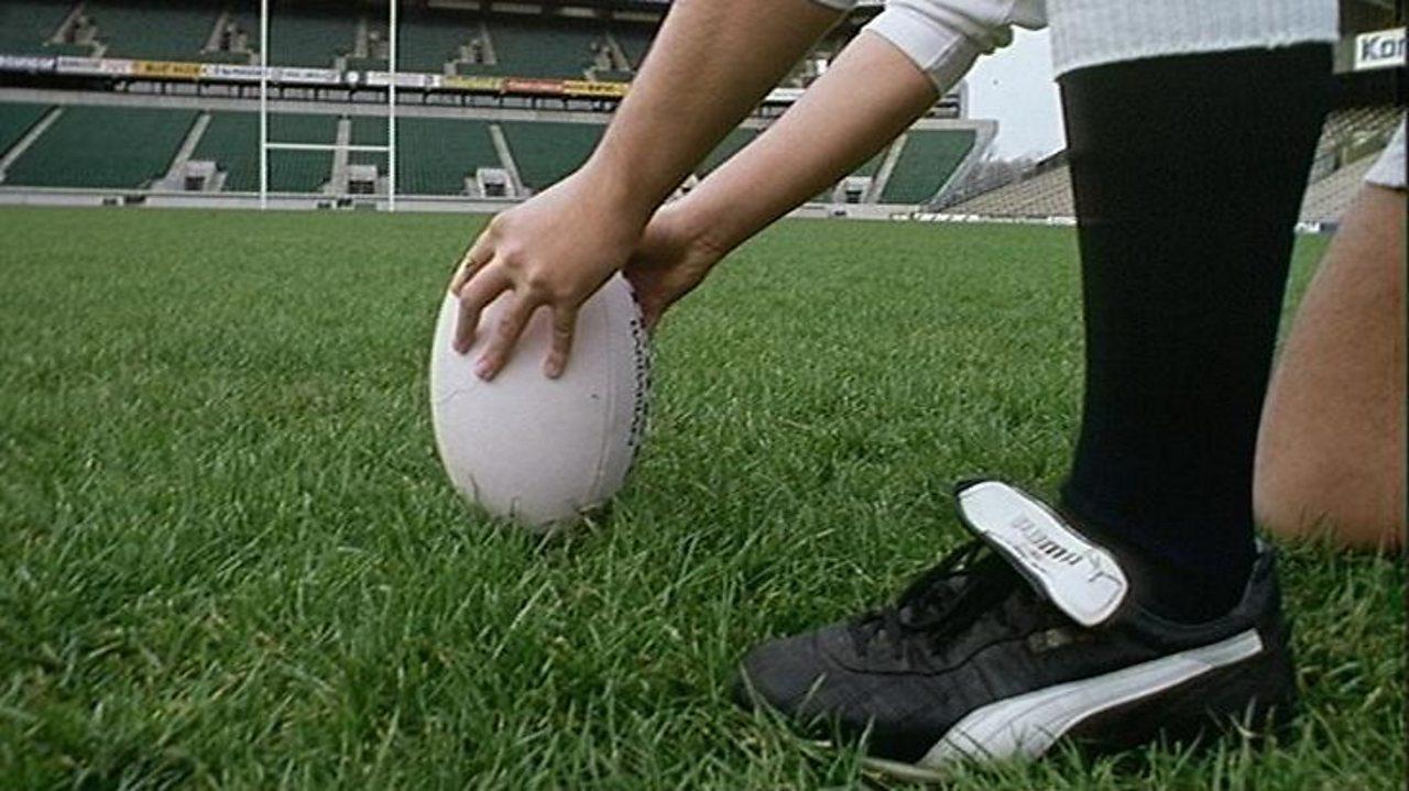 Essential rugby union skills