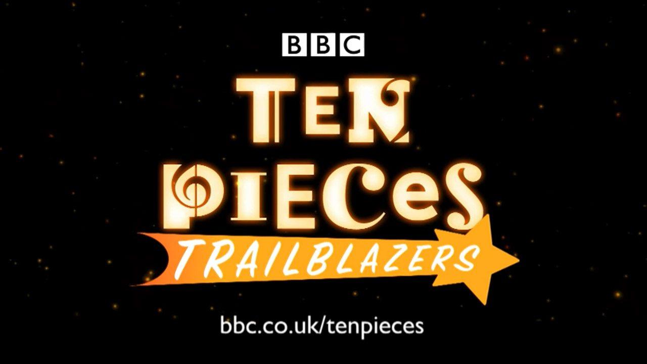 You got creative with Ten Pieces Trailblazers