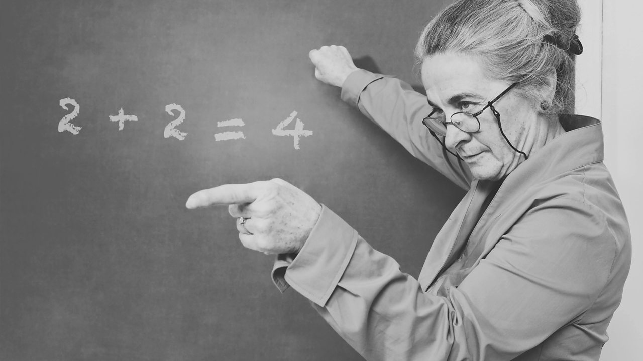 Maths myths that could be holding you back