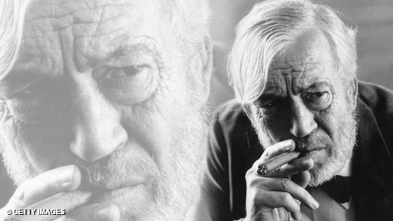 Face To Face - John Huston