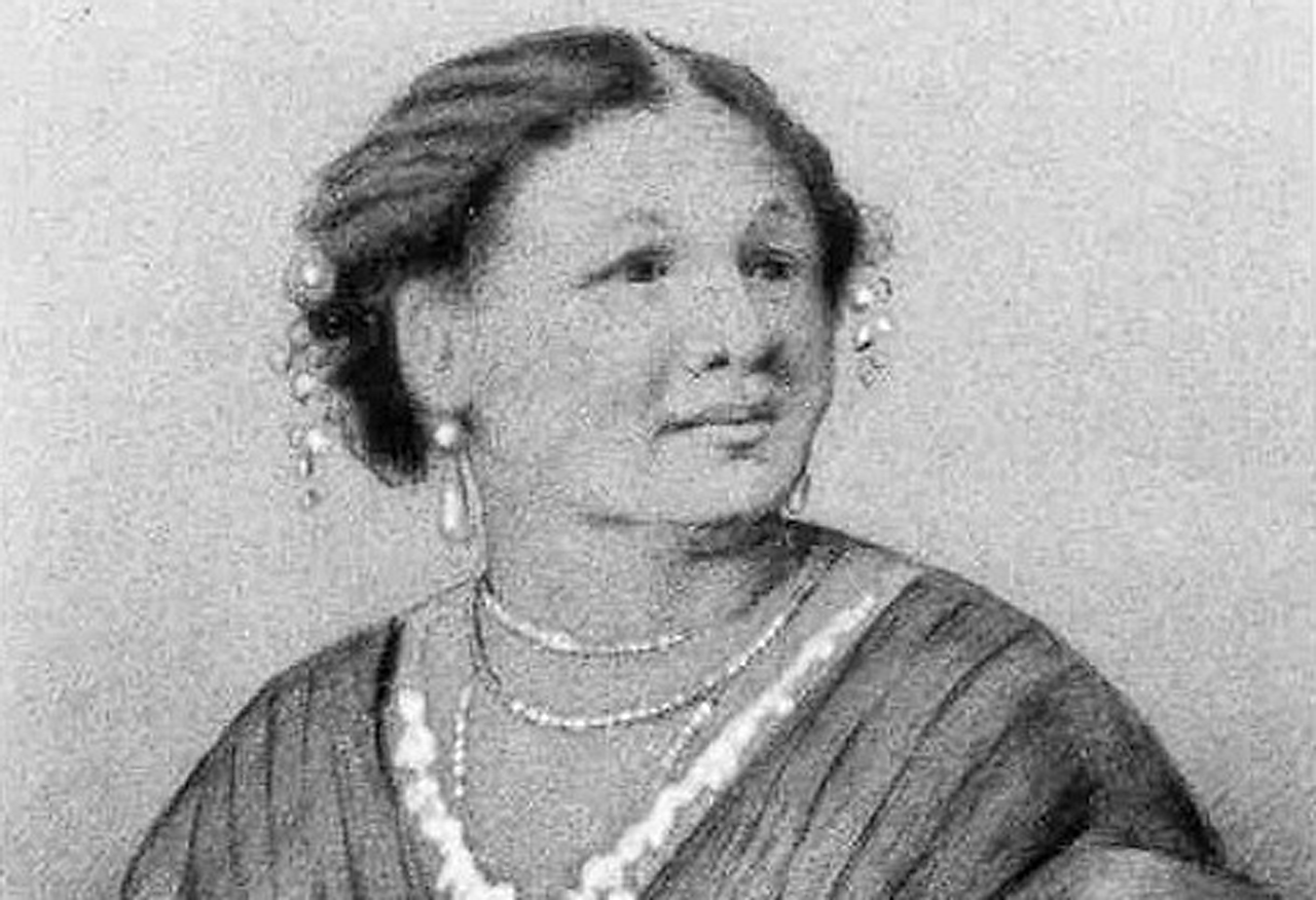Image of Mary Seacole.
