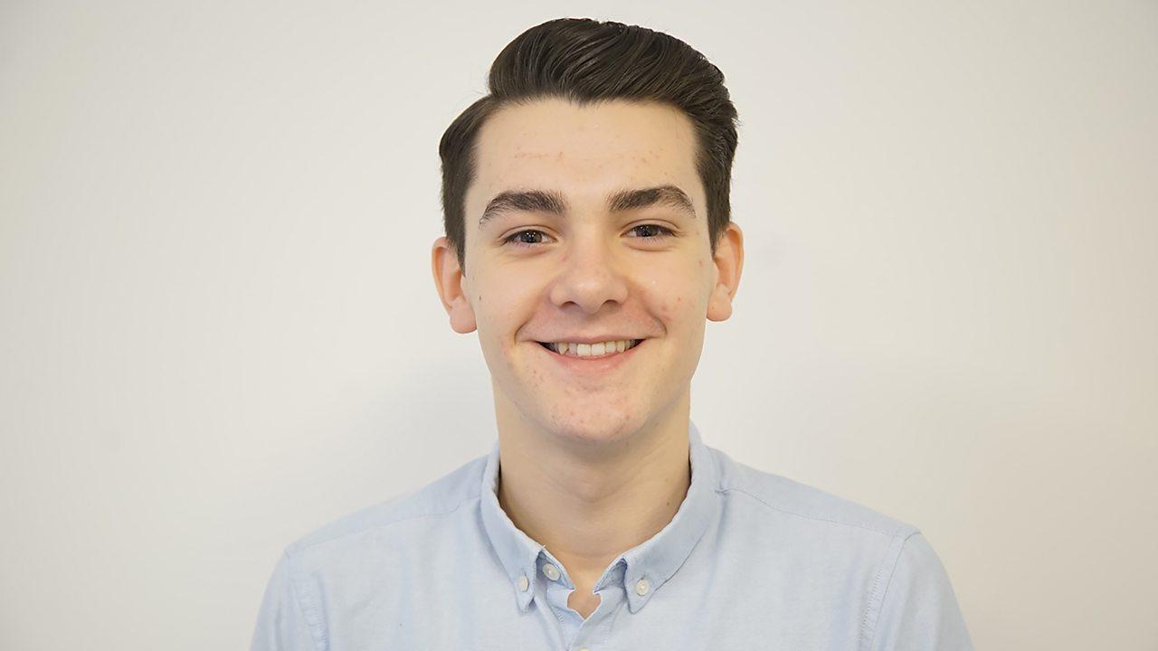 Ben: entrepreneur