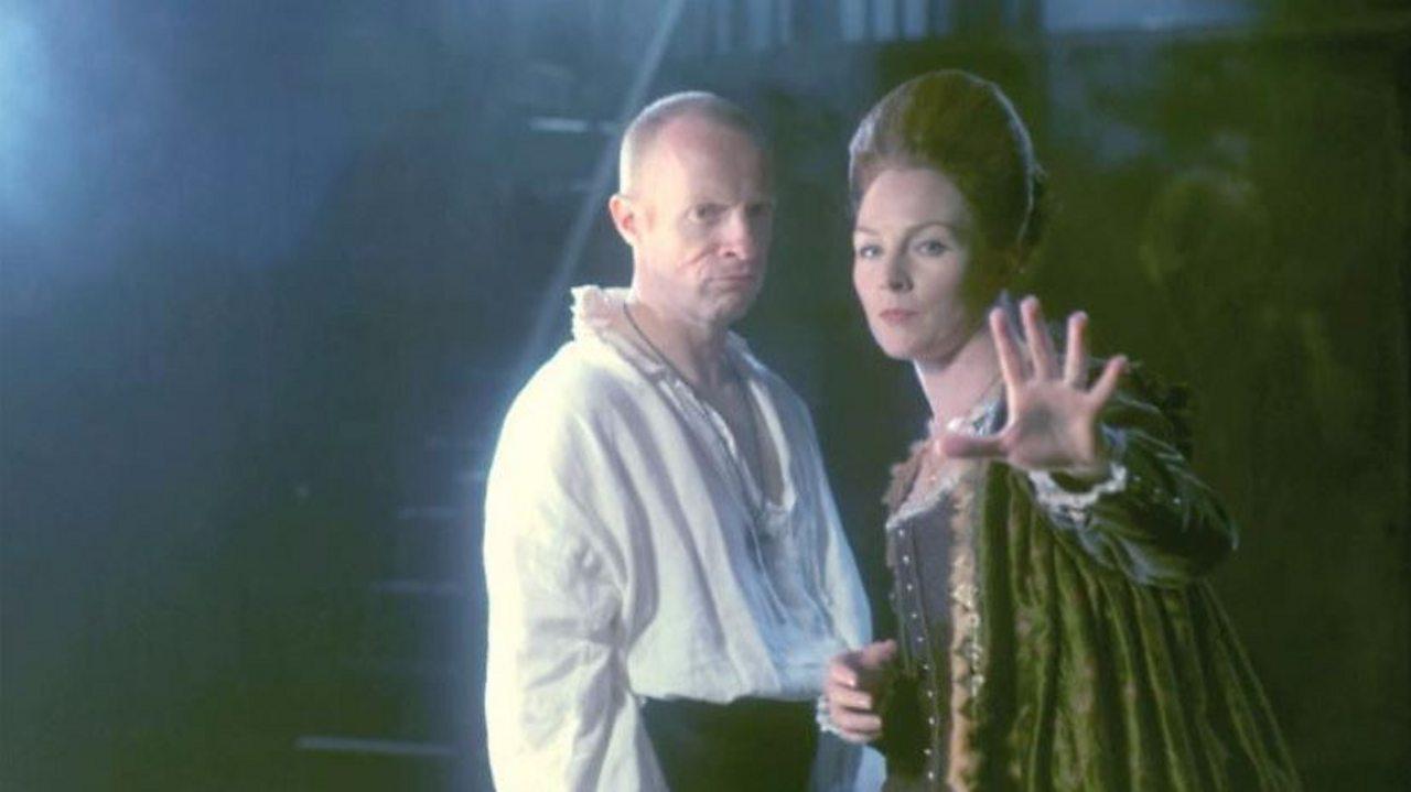 Act 1, Scene 7 - To Kill the King