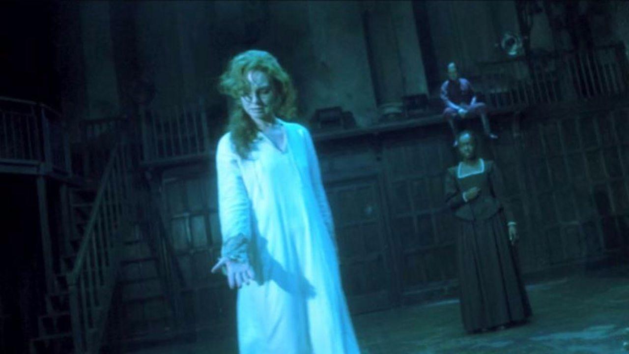 Act 5, Scene 1 - Sleepwalking