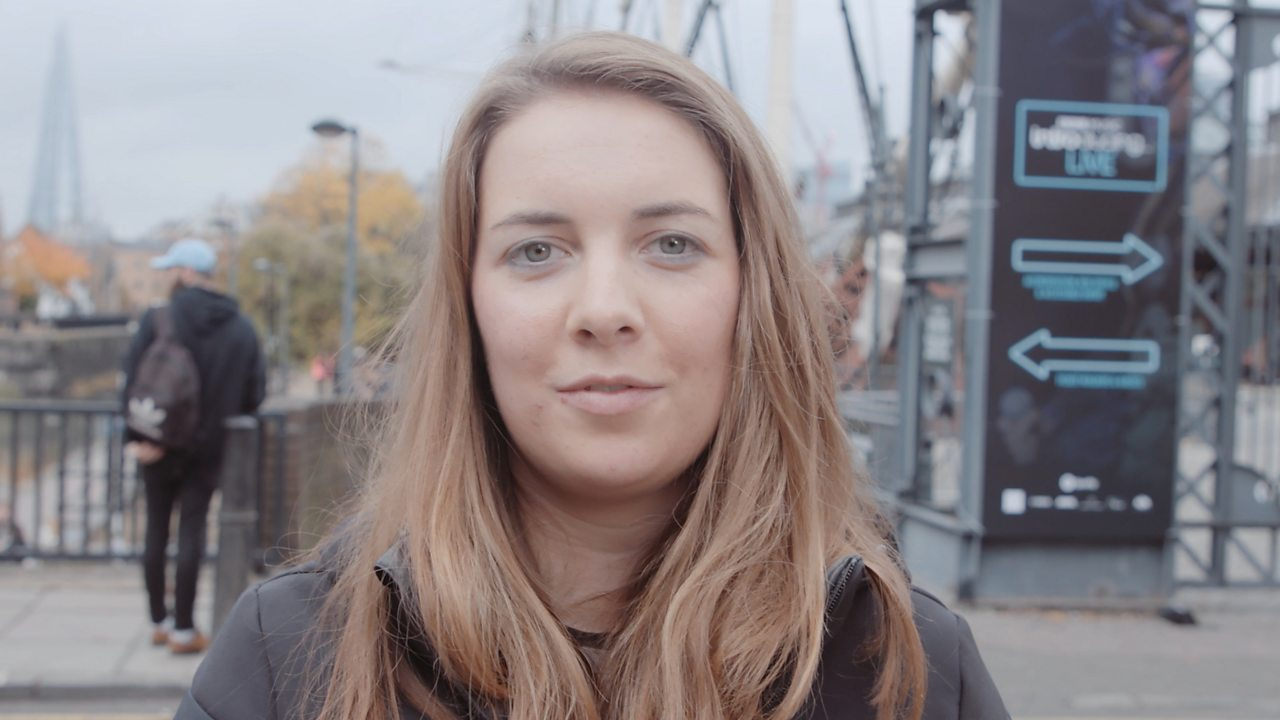 Emily: Production Manager for Festivals