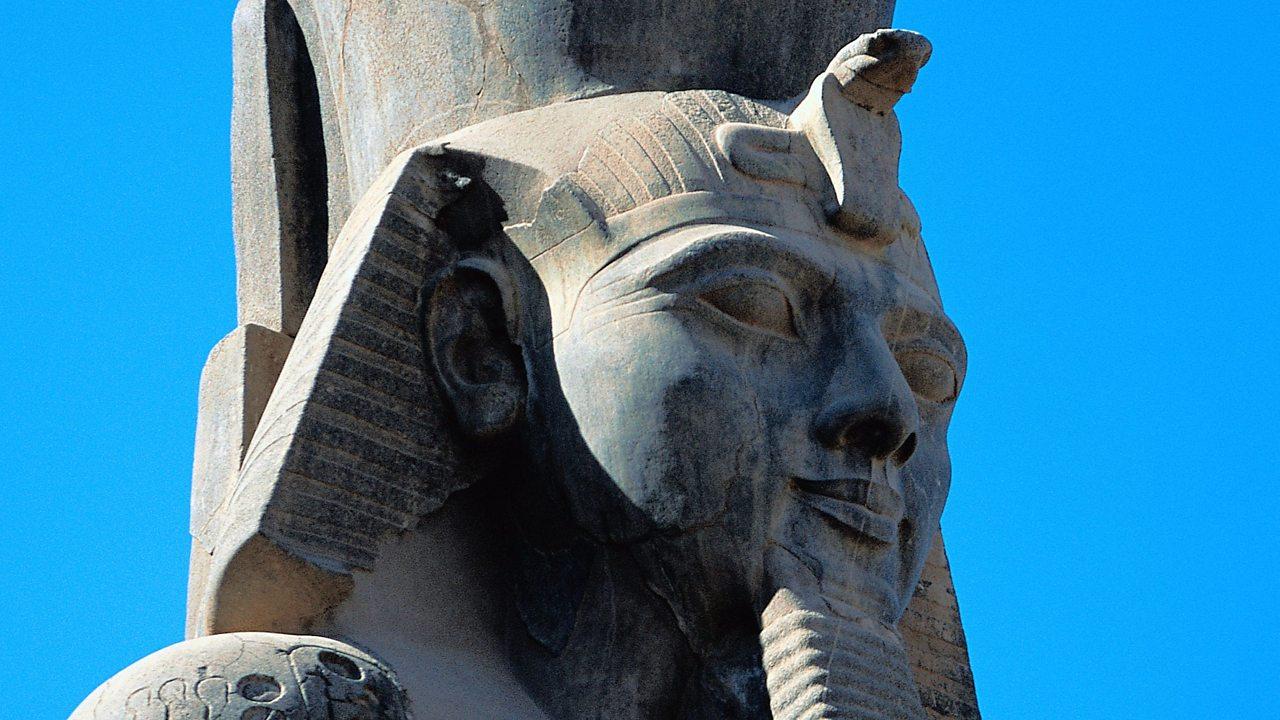 Amenhotep III (1391 - 1353BC)
