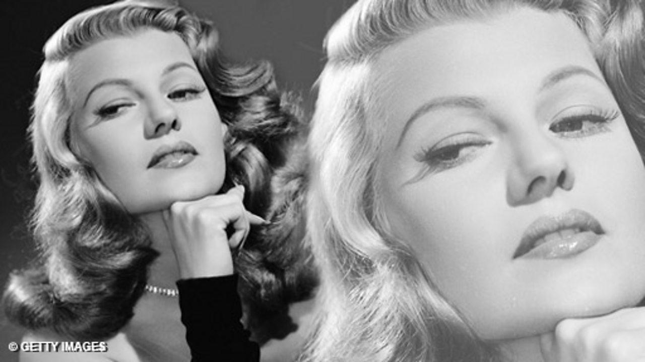In Town Tonight - Rita Hayworth